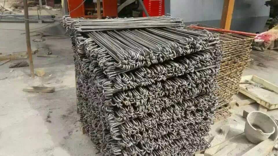 CNC వైర్ బెండింగ్ మెషిన్