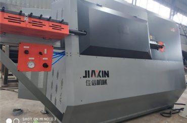 CNC స్టైర్ఫుట్ స్టీల్ బెండింగ్ మెషీన్ ధర